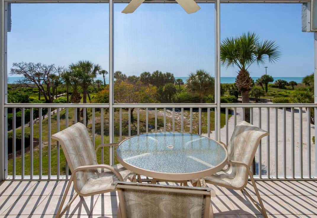 3 Benefits Of Acquiring A Water View Property On Sanibel or Captiva Island