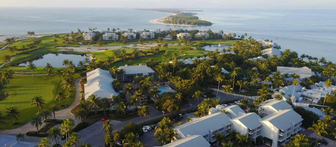 Top Place to Stay in Captiva South Seas Island Resort